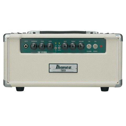 Ibanez TSA15H 15W Guitar Amp Head W/TS