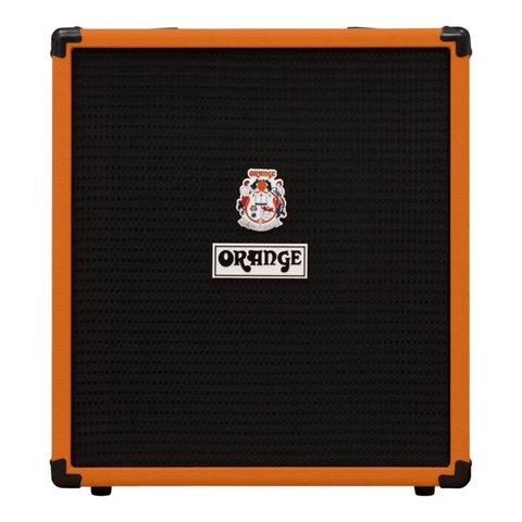 """Orange Crush Bass 50 watt 12"""" spkr CabSim HP Out Aux In FX Loop Tuner"""