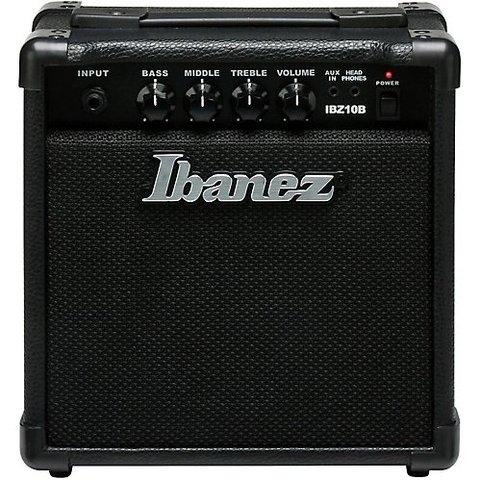 Ibanez IBZ10B 10W BASS AMP