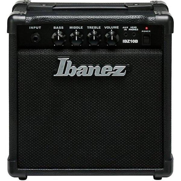 Ibanez Ibanez IBZ10B 10W BASS AMP