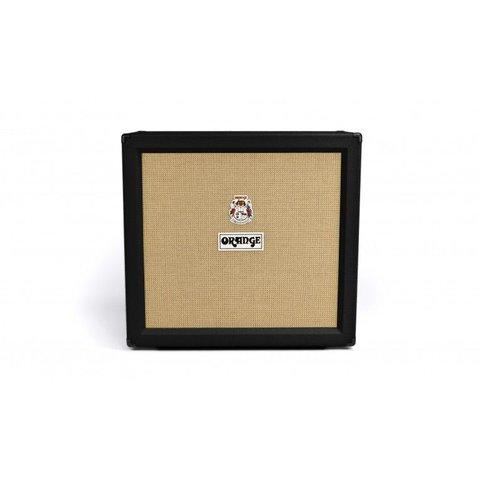 Orange PPC412 Black 4X12 Celestion V30 speakers - 16ohm 240 watts 18mm Birch