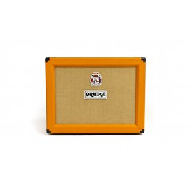Orange Orange PPC212OB 2X12 Open-back Celestion Vintage 30 speakers - 16 ohm 120 watts