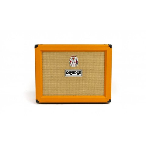 Orange PPC212OB 2X12 Open-back Celestion Vintage 30 speakers - 16 ohm 120 watts