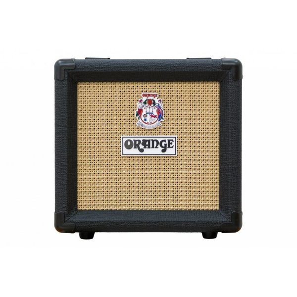 Orange Orange PPC108 BLK 1x8 Speaker 20 watts 8 ohm closed back cabinet Micro Terror