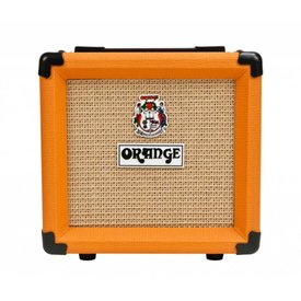 Orange Orange PPC108 1x8 20 watts 8 ohm closed back cabinet Micro Terror Head