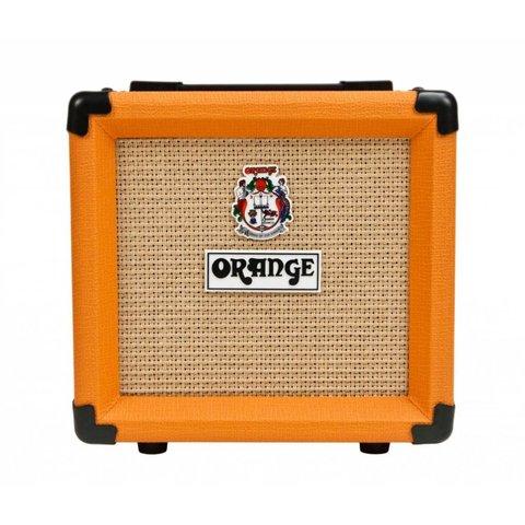 Orange PPC108 1x8 20 watts 8 ohm closed back cabinet Micro Terror Head