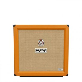 Orange Orange CR PRO 412 Crush Pro 4x12 Closed back cab 12'' speakers 16 ohm 240 watts
