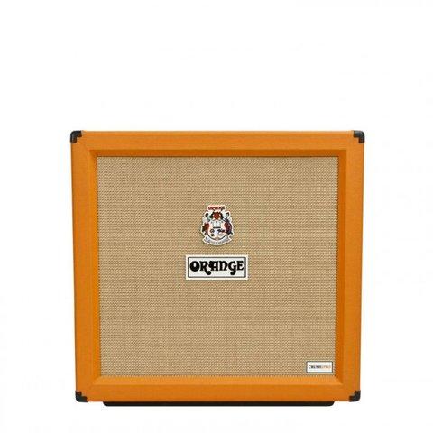 Orange CR PRO 412 Crush Pro 4x12 Closed back cab 12'' speakers 16 ohm 240 watts