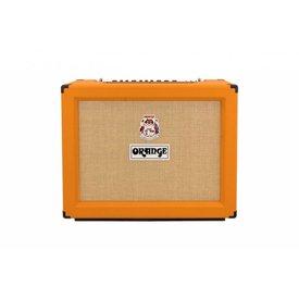 Orange Orange RK50TC212MKIII Rockerverb MKIII 2X12 Combo - 50/25 watt, tube FX loop, reverb, EL34, Celestion V30