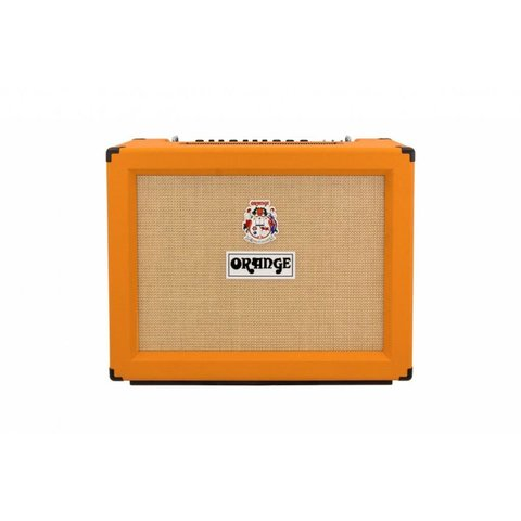 Orange RK50TC212MKIII Rockerverb MKIII 212 Combo 50/25 watt EL34 reverb V30