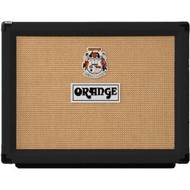 "Orange Orange ROCKER-32-BLK 30/15 watt combo, 2X10"" VOTW gold label spkr, natural/dirty channel, mono or stero FX return"