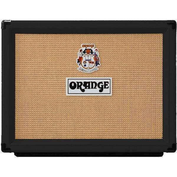 Orange Orange ROCKER-32-BLK 30/15 watt combo, 2X10'' VOTW gold label spkr, natural/dirty channel, mono or stero FX return