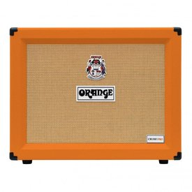 "Orange Orange Crush Pro CR120C 120 Watt 2x12"" combo 3 voice reverb"