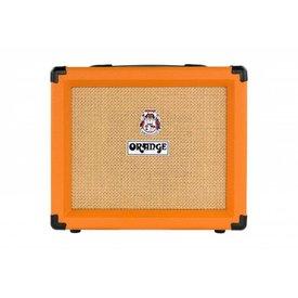Orange Orange Crush CRUSH20RT 20 Watt, Same as Crush20 w/ additional Digital Spring Reverb & Tuner