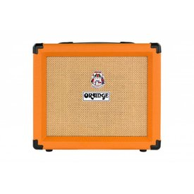 Orange Orange CRUSH20RT 20Watt Digital Spring Reverb & Tuner