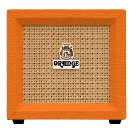Orange Orange Crush CR3 3watt 'Micro Crush' combo - Built-in tuner, OD