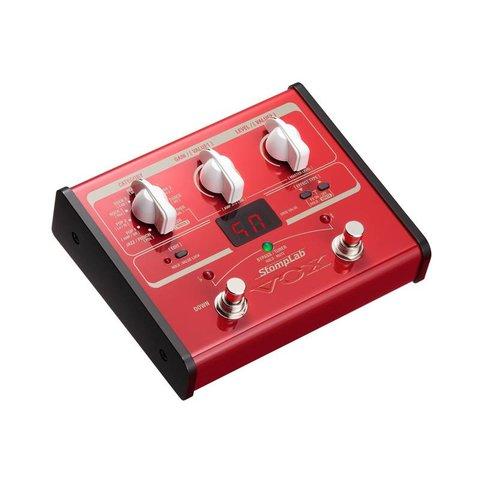 Vox SL1B StompLab IG Modeling Bass Guitar Effects Processor
