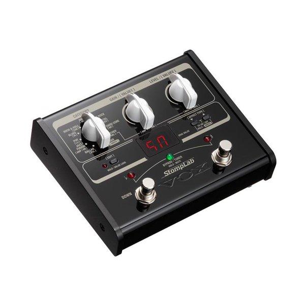 Vox Vox SL1G StompLab IG Modeling Guitar Effects Processor