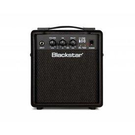 "Blackstar Blackstar LTECHO10 10W 2 x 3"" Guitar Combo Amplifier w/ FX"