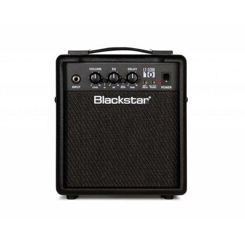 "Blackstar LTECHO10 10W 2 x 3"" Guitar Combo Amplifier w/ FX"