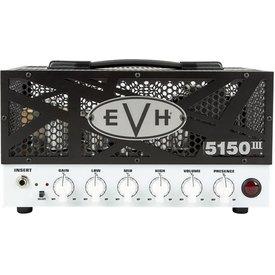EVH EVH 5150 III 15W LBX II Lunchbox 120V BlackFace White Grill