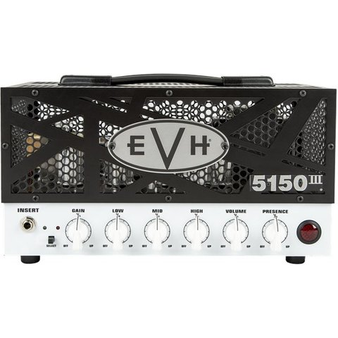 EVH 5150 III 15W LBX II Lunchbox 120V