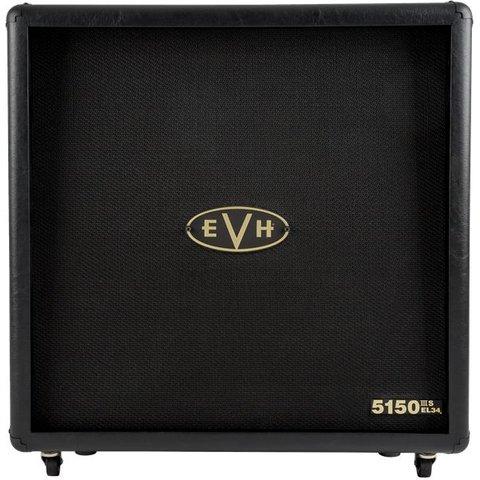EVH 5150 IIIS EL34 412ST Cabinet