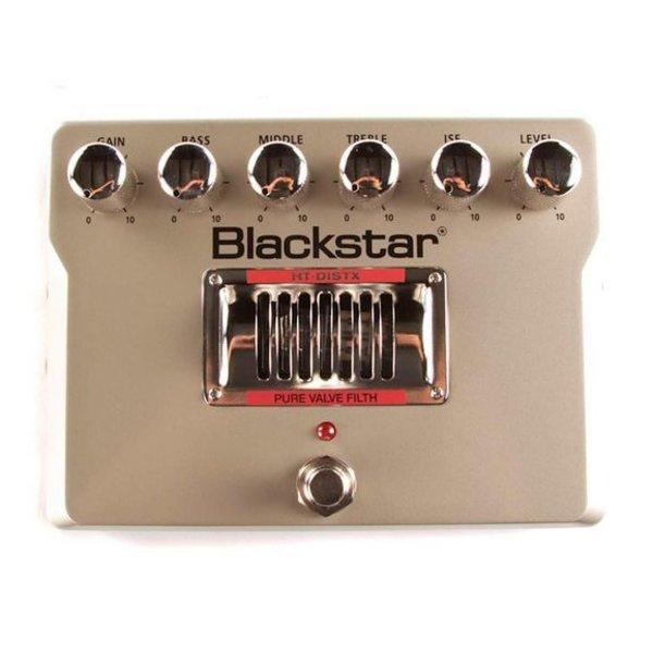 Blackstar Blackstar HTDX1 Ultra High Gain Distortion Pedal