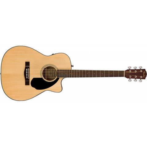 Fender CC-60SCE, Natural