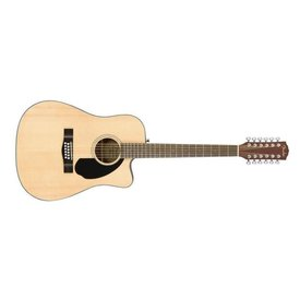 Fender Fender CD-60SCE-12, Natural