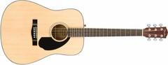 Fender Acoustic Guitars