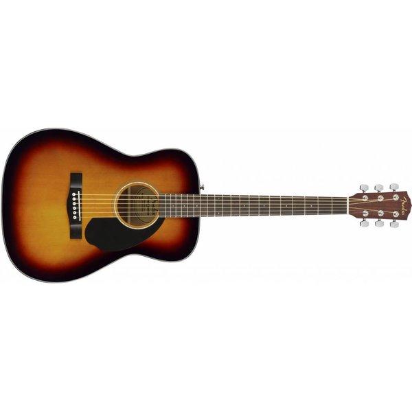 Fender Fender CC-60S, 3-Color Sunburst
