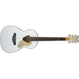 Gretsch Guitars Gretsch G5021WPE Rancher Penguin Acoustic Electric White