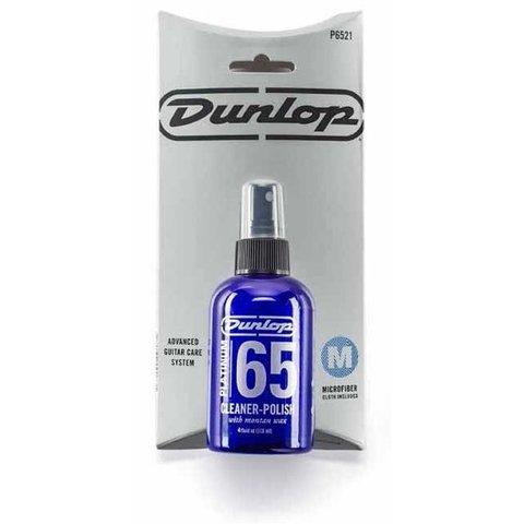 Dunlop P6521 Platinum 65 Polish Kit