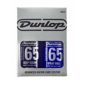 Dunlop Dunlop P6522 Platinum 65 Twin Pack