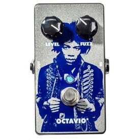 Dunlop Dunlop JHM6 Jimi Hendrix Octavio