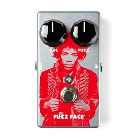 Dunlop Dunlop JHM5 Jimi Hendrix Fuzz Face