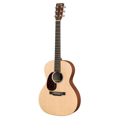 Martin 00LX1AE Lefty X Series