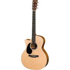 Martin Martin GPCRSG Lefty Road Series