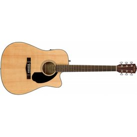Fender Fender CD-60SCE, Natural