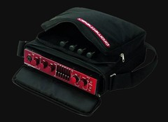 Bass Guitar Amplifier Accessories