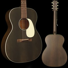 Martin Martin 000-17 Black Smoke w/ Hard Case