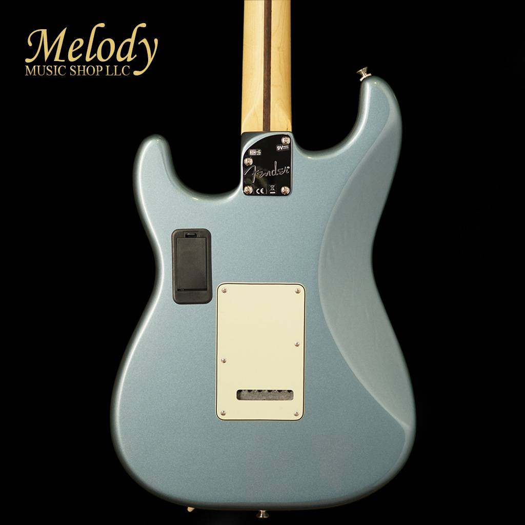 Fender Fender Deluxe Roadhouse Strat SSS Rosewood Fingerboard Mystic ...