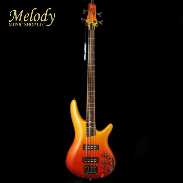 Ibanez Ibanez SR300EAFM SR Standard 4str Electric Bass - Autumn Fade Metallic