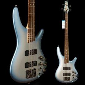 Ibanez Ibanez SR300ESMB SR Soundgear Electric Bass Guitar Seashore Metallic Burst