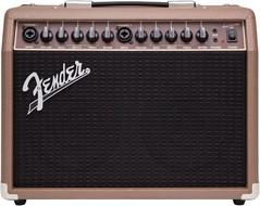 Fender Acoustic Guitar Amplifiers