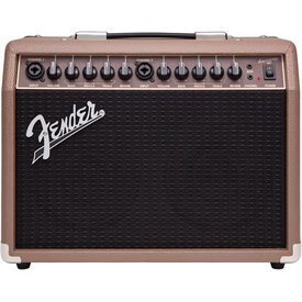 Fender Acoustasonic 40, 120V