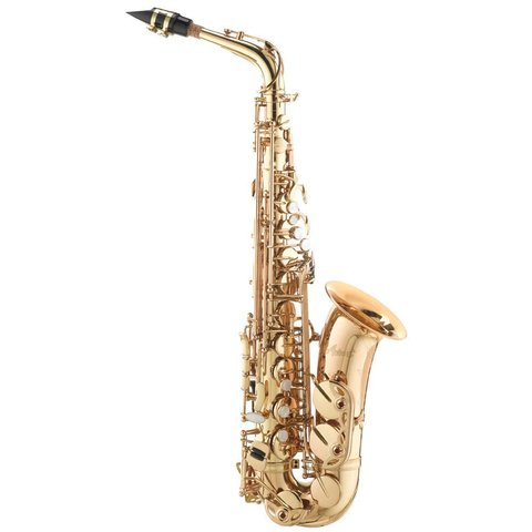 Accent SA5111084 AS710L Alto Saxophone