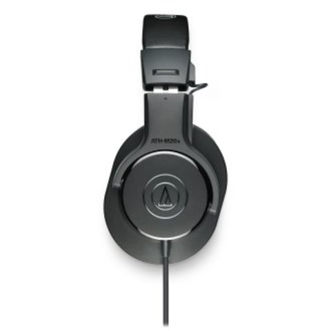 Audio Technica ATHM20x Closed-Back Monitor Headphones