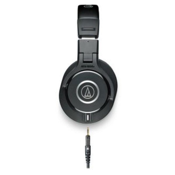 Audio Technica Audio Technica ATHM40x Closed-Back Dynamic Monitor Headphones